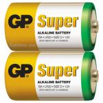 GP Super D LR20 13A-B2