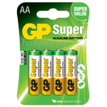 GP Super (AA) LR6 -U4