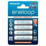 eneloop AA 1900mAh 4BE rechargeable