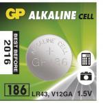 GP Alkaline 186 - B1