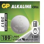 GP Alkaline 189 - B1
