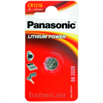 Panasonic CR1216 - BP1