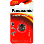Panasonic CR1616 - BP1