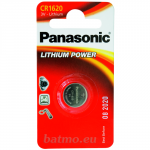 Panasonic CR1620 - BP1