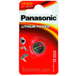 Panasonic CR1632 - BP1