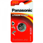 Panasonic CR2016 - BP1