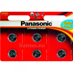Panasonic CR2032 - BP6