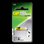 High Voltage GP27A 12V-C1