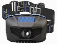 Žibintuvėlis EMOS LED 1 W (ant-galvos)