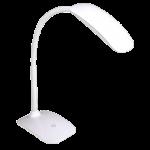 Stalinė lempa EMOS LED flexi balta (su USB)