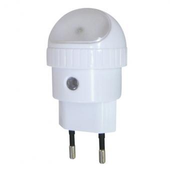 Naktinė lemputė 0.5 W LED