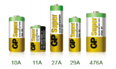 Cylinder 1.5-12V
