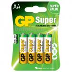 GP Super (AA) LR6 -U4