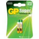 Super GP25A 1.5V AAAA-U2