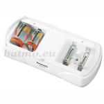 Charger Panasonic BQ-CC15 6h