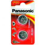Panasonic CR2025 - BP2