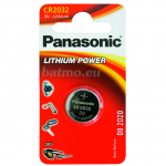 Panasonic CR2032 - BP1
