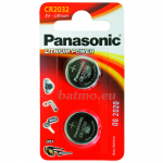 Panasonic CR2032 - BP2