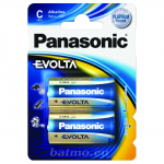 Evolta Panasonic C LR14 2BP