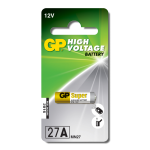 High Voltage GP27A 12V-C1