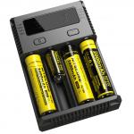 Battery charger NITECORE I4