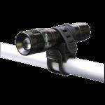 Žibintuvėlis EMOS 3W LED LFT1328 Zoom (su laikikliu)