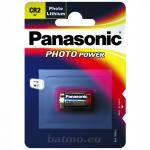 Panasonic PHOTO Power CR2EP-1BP